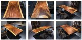 Пиво Bierzeltgarnitur стол и скамейки цельной древесины пива в таблице