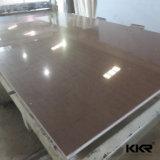 Lastra di pietra artificiale della pietra del quarzo per le mattonelle di pavimento 061204