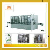 600bph 3L 5L 7L 10L Linear máquina de enchimento/Lin