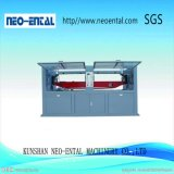 Plástico certificadas SGS recorrido fuera de la máquina