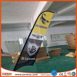 O OEM presta serviços de manutenção à bandeira de anúncio relativa à promoção ao ar livre