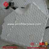 Pressa idraulica del filtro a piastra dei pp per l'asciugamento del concentrato di estrazione mineraria