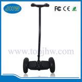 2 de Slimme Zelf In evenwicht brengende ElektroAutoped van wielen met de Staaf van het Handvat