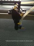 クラフトモデルレーザーの打抜き機1080年