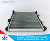 Forjadas de alumínio do radiador automática Suzuki Vitara Td01 com tubo de tela plana