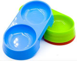 Neues Produkt Floding blaue Plastikhundefilterglocke