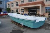 Bateau de pêche de bateau de fibre de verre de bateau de Panga de bateau de pêche de Liya Fiberlgass