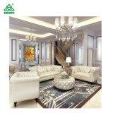 Mobília feito-à-medida da sala de visitas com o sofá da qualidade superior