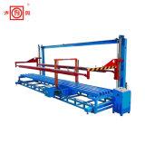 Машина оборудования вырезывания пены Fangyuan высокая эффективная EPS