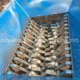 A indústria usada recicl a máquina, Shredder plástico duro da estaca da grande capacidade