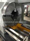 Машина Lathe резьбы трубы CNC Bore шпинделя 305mm Qk1330h