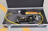 Un insieme di 9 di tonnellata strumenti idraulico di allineamento