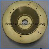 CNC die, het Afgietsel van de Matrijs, Precisie die CNC Delen machinaal bewerkt draait