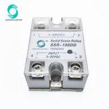 소형 Solid State Relay SSR 100AMP Single Phase SSR Industrial Relay SSR-100dd