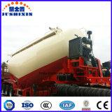 45cbm 50ton сушат навальный цемент Bulker для транспортировать цемент