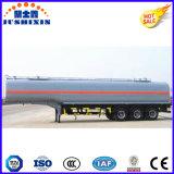 reboques do petróleo 20-25m3/depósito de gasolina Semi