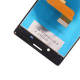 Pantalla TÁ Ctil LCD CompletaパラグラフソニーXperia M4の水E2303 E2306 E2353の黒人24