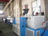 máquina del estirador del tubo del PVC del plástico de 75-160m m