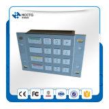Tastiera del metallo cifrata atmosfera (HCC3501A)