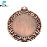 Herstellung der laufenden Preis-Medaillon-Metallsport-Medaille
