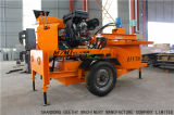 M7miの手動連結の煉瓦機械