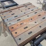 De Machine van het Ponsen van het Kanaal van de Fabrikant van China