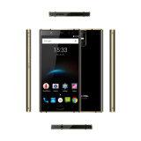 smartphone d'appareils-photo du faisceau 6000mAh 4 de 4G Oukitel K3 Octa