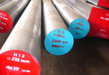 Barra lisa redonda de aço de liga 1.2085 laminados a alta temperatura