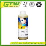 Inkt van de Sublimatie van de Kleurstof c-m-y-Bk van Korea de Inktec Geavanceerde voor Digitale Druk