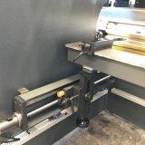 Nc dobradeira hidráulica 250ton 4200mm máquina de dobragem