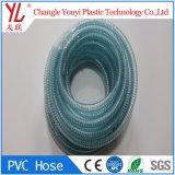 Tubo flessibile di aspirazione di rinforzo spirale del PVC