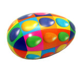 Contenitore a forma di di stagno dell'uovo