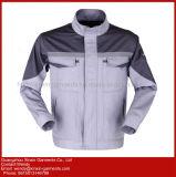 高品質のカスタムつなぎ服の反射コートの安全均一Workwear (W340)