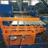 De acero sin costura médicos el equipo de producción del cilindro de gas de oxígeno