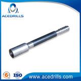 Extension Rod Bohrgerät-Geschwindigkeits-Rod-Drifter-Rod-Mf