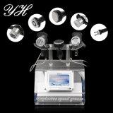 5 en 1 vide de cavitation à ultrasons laser Photon minceur Minceur RF Beauté appareil concentrer la lipolyse Machine