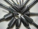 De Roterende Bramen van het Carbide van het wolfram voor de Waarborg van de Kwaliteit