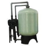 Emoliente de água Co-Current da válvula de controle para a indústria