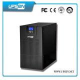 ISO9001 세륨 승인 온라인 UPS 6kVA/4800W 10kVA/8000W