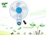 Ventilateur électrique élevé de stand de mur de la vitesse 16inch de performance
