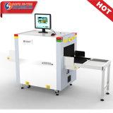scanner de bagages de rayon de la pénétration X de 38mm pour le public et la garantie SA5030B d'événements
