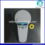 Читатель высокого качества 134.2kHz RFID Handheld для животной бирки уха