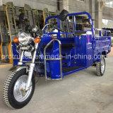 Driewieler de Met drie wielen van de Lading van de benzine voor Gehandicapten