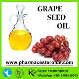 Disolventes orgánicos extracto vegetal (aceite de semilla de uva pensionista-020) CAS: 8024-22-4