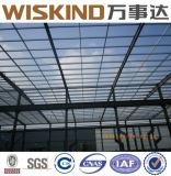 Estructura de acero de Weided para el Structur-C constructivo
