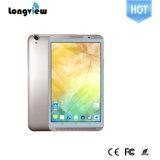 O Android da tela do IPS 1280*800 da polegada do atendimento de telefone duplo 8 do cartão 4G de SIM ' marca o PC