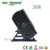 LEIDENE van de Verlichting van de Bouw van Ce RoHS IP65 36W Schijnwerper
