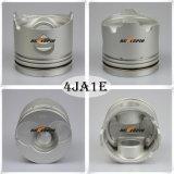 Zuiger van de Delen van de Dieselmotor van de hoge Efficiency de Japanse 4ja1 voor Isuzu OEM 8-94436-892-0