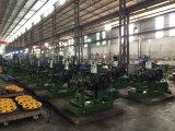 Rubrica frio da máquina para Bi-Metallic Contatos composto
