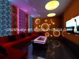 3D 반투명 천장 건축재료
